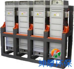 电絮凝设备-微金热电解
